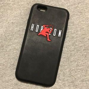 Bring Me the Horizon iPhone 6/6s Case